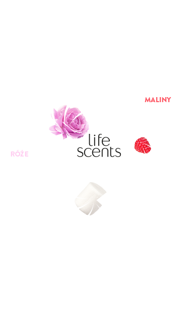 Life scents